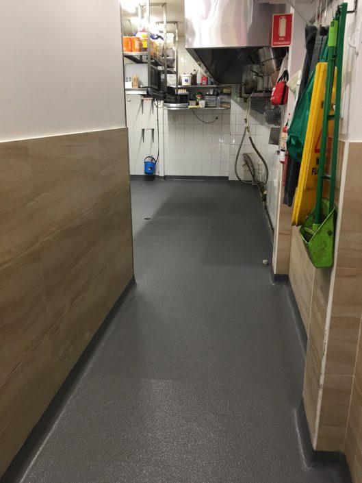 Clifford Flooring - Polyurethane Floors