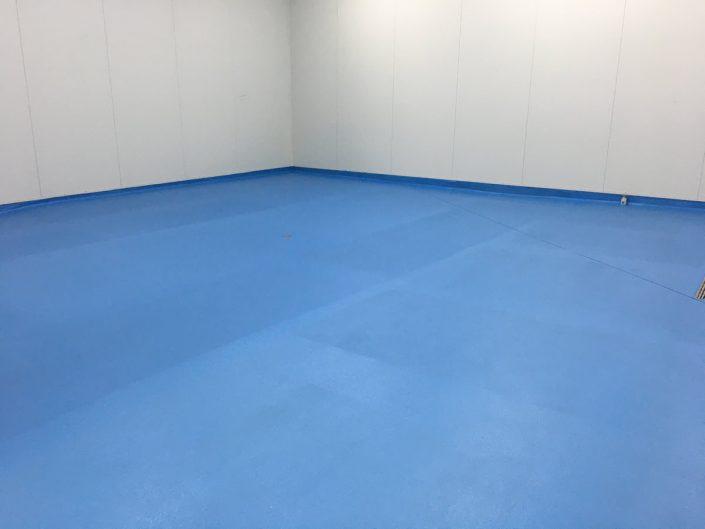 Clifford Flooring - Epoxy Floors